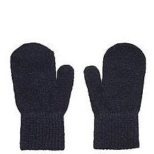 Handschuhe // Basic Magic Mittens Navy