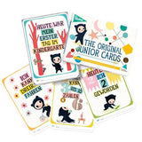 Milestone Juniorcards
