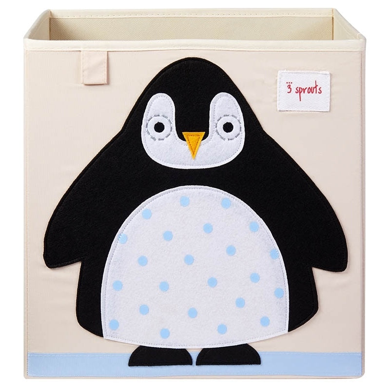 Box Pinguin