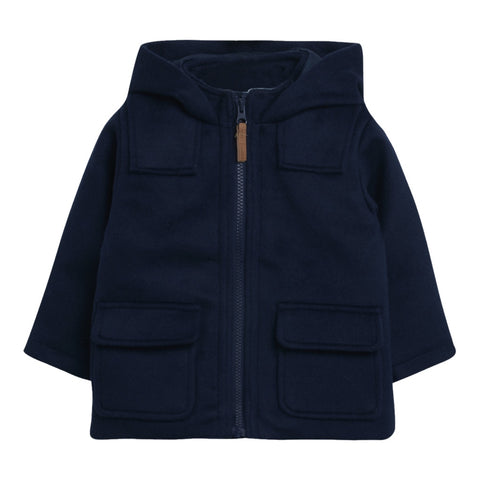 Wintermantel Osvald // Navy