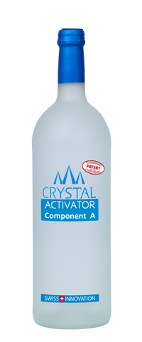 Crystal® Activator Component A