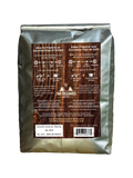 Dark Roast, Ground Coffee, Espresso Blend - 2 lbs