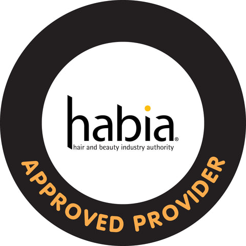 Habia Approved Logo