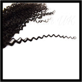 Brazilian Exotic Curl Virgin Human Hair