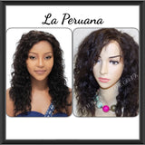 La Peruana Unit - Anna Hair Co. - 1