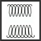 Wire Wig Combs - Anna Hair Co. - 2