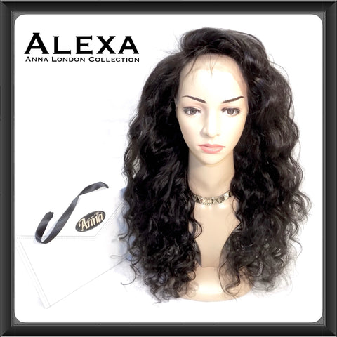 The Alexa Unit - annahair