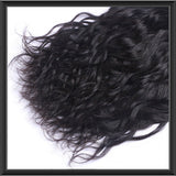 Peruvian Natural Waves Human Hair - annahair