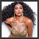 Brazilian Exotic Curl Human Hair