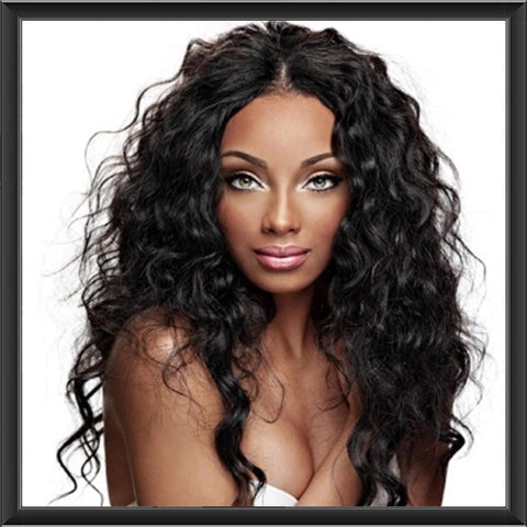Peruvian Body Wave Human Hair - annahair