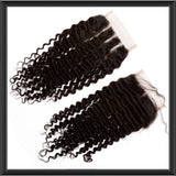 Brazilian Exotic Curl Lace Closure - annahair