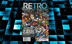 RETRO Special Edition Magazines