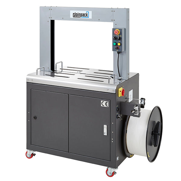 High-Speed Automatic Strapping Machine For 12-15mm Polypropylene (Pp) Strapping