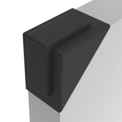 Closed Corner Protectors 38-40mm Wide (600 Per Box) 55 X 80 X 55mm