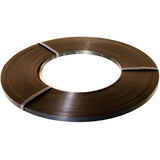 Ribbon Wound Steel Strapping