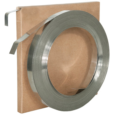 Type 201 Stainless Steel Strapping