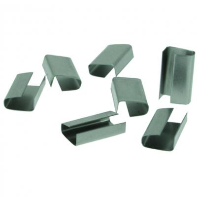 12mm X 32mm Semi-Open Heavy Duty (2000 Box)