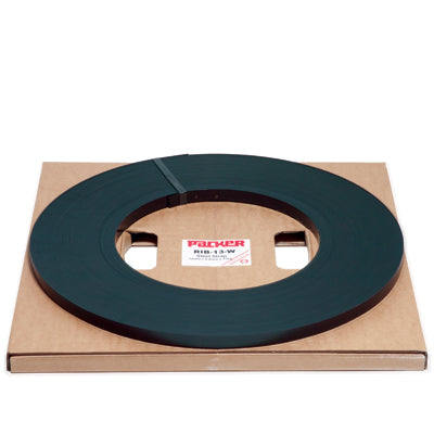 Ribbon Wound Steel Strapping, Boxed