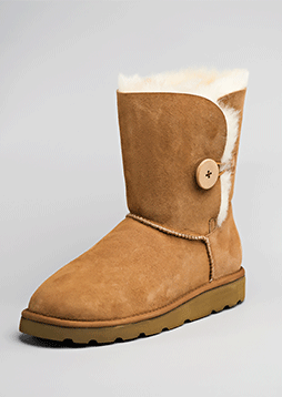 sheepskin boot great plains moccasin factory