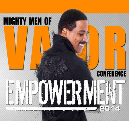 2014 MMOV Men's Conference - Empowerment