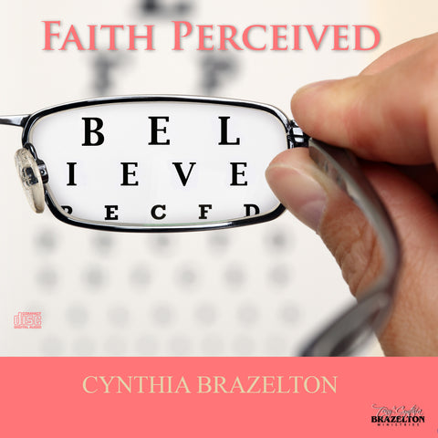 Faith Perceived