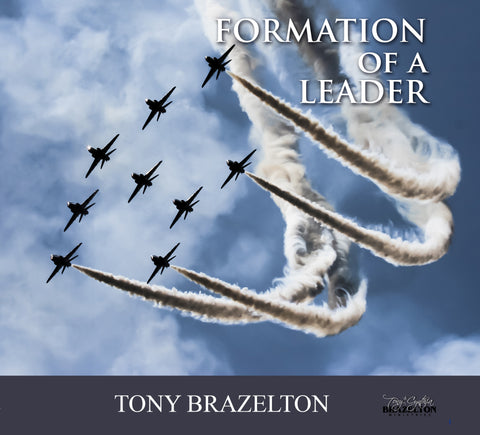 Formation Of A Leader