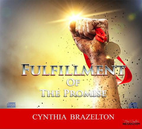 Fulfillment Of The Promise