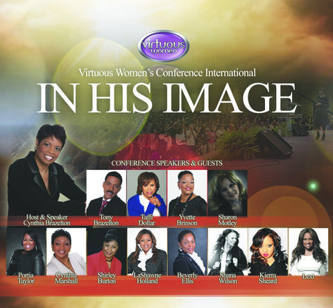 2013 Virtuous Women's Conference - In His Image