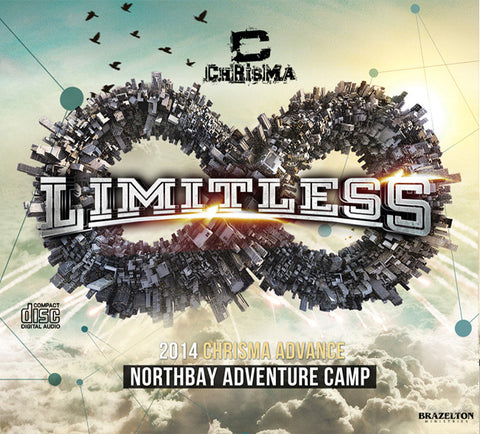 2014 Chrisma Conference - Limitless