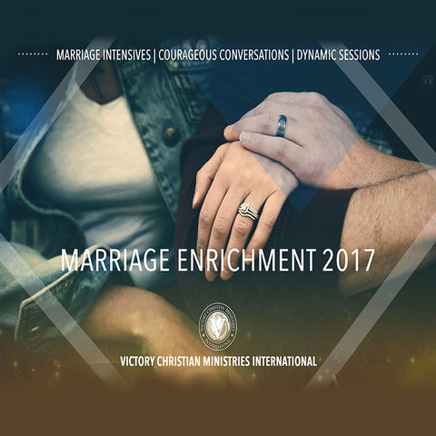 2017 Marriage Enrichment