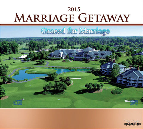 2015 Marriage Getaway