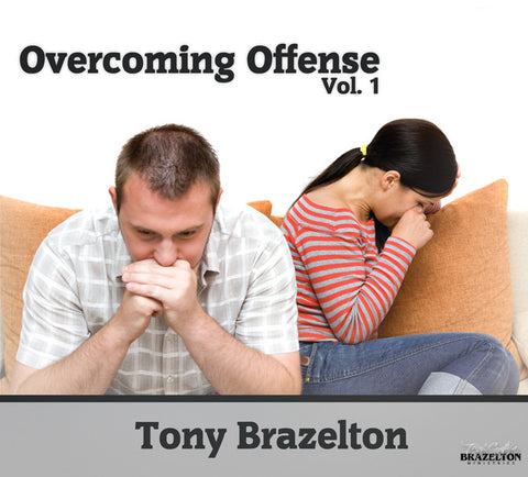 Overcoming Offense Vol.1