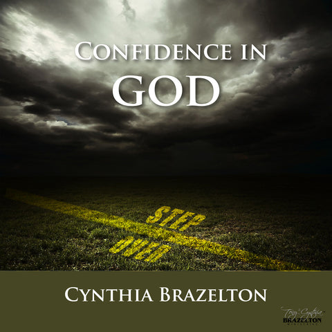 Confidence In God Vol. 1