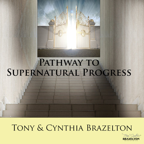 Pathway To Supernatural Progress Vol. 1