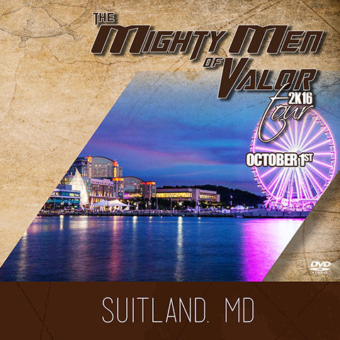 2016 MMoV Conference Tour - Suitland, MD