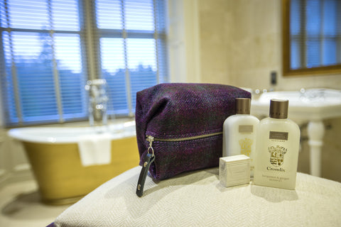 Gents' Toiletry Bag