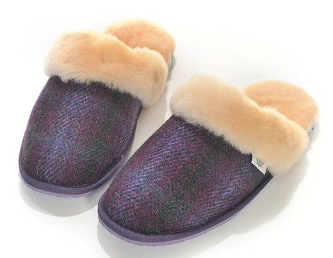 Sheepskin Slippers