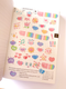 Everyday Love ~ stickers