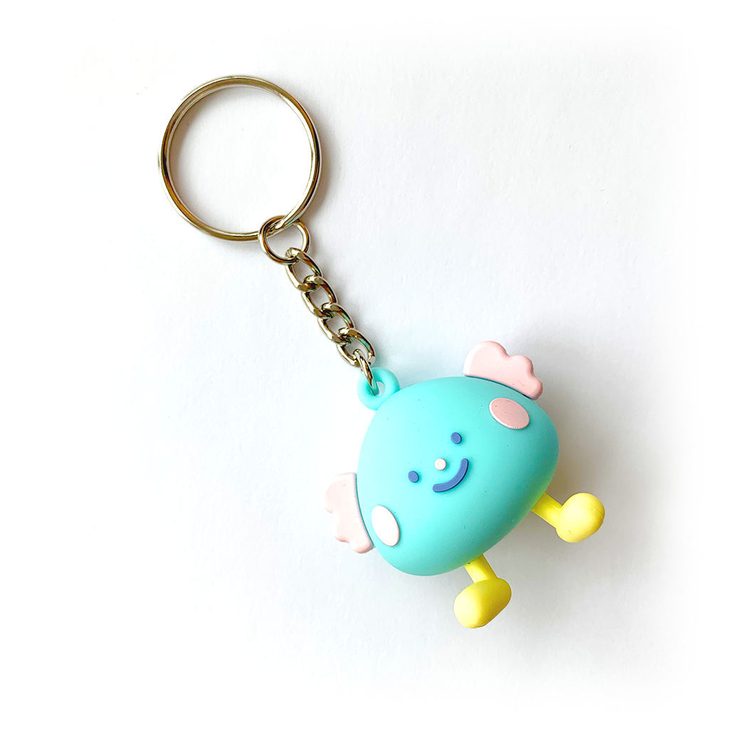 Punimelt 2.0 Toy ~ keyring