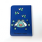 Today's Frog ~ card wallet