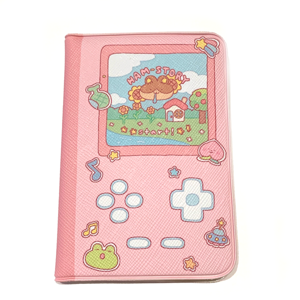 Hamster Story Game ~ card wallet