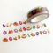 3D Sweets ~ Clear Washi Tape