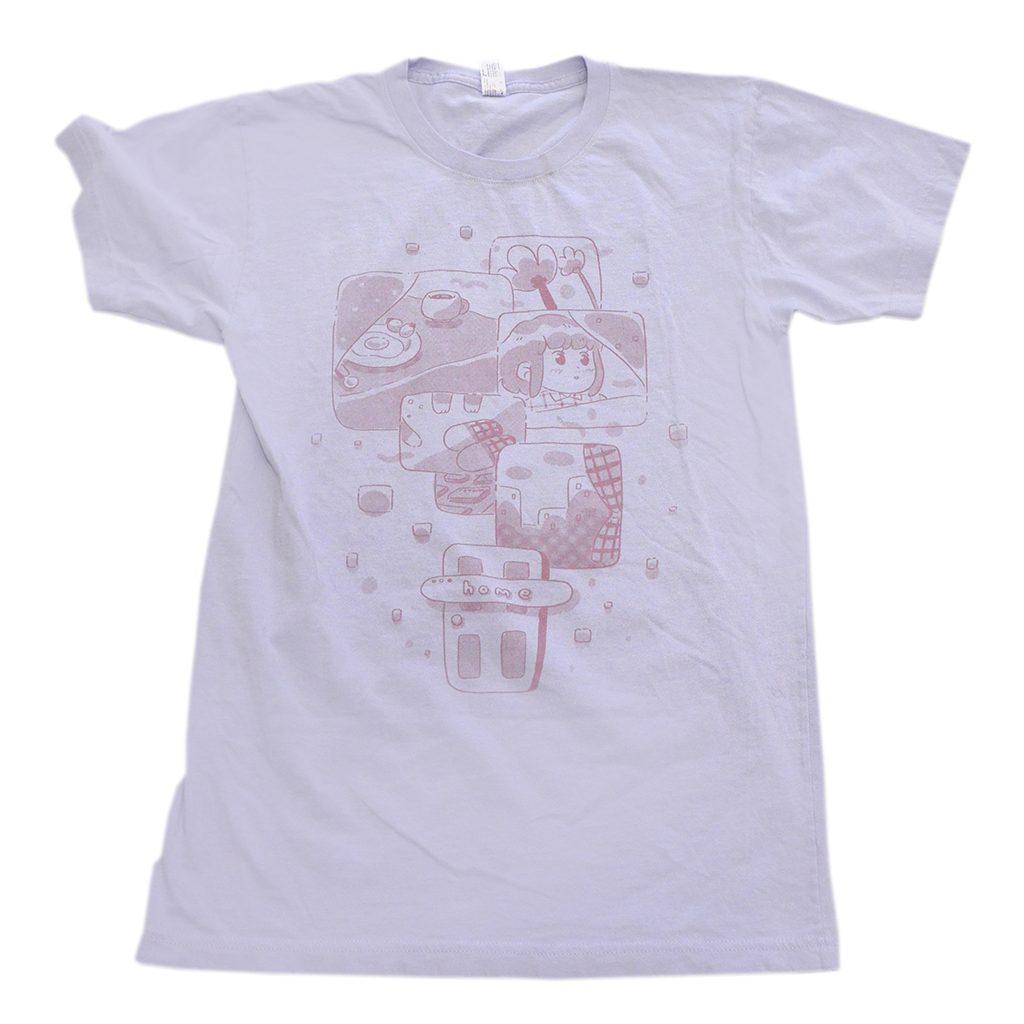 Home ~ shirt - punimelt