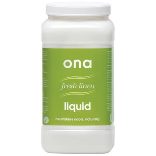 Ona Liquid Fresh Linen Gallon (4/Cs)
