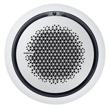 Samsung 360 Ceiling Cassette Round Grill - White