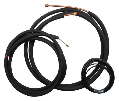 Samsung Lineset 25 ft Interconnecting Wires for use on 24,000/36,000 BTU Indoor Units