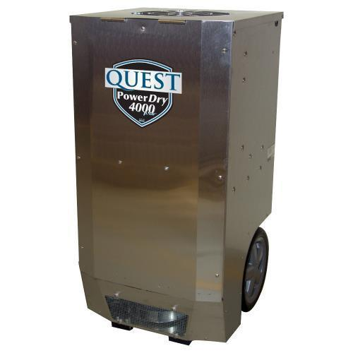 Quest PowerDry 4000 Pro Dehumidifier