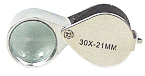 Grower's Edge Magnifier Loupe 30x (12/Cs)