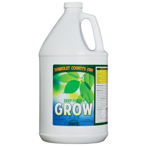 Emerald Triangle Deep Fusion Grow Gallon (4/Cs)