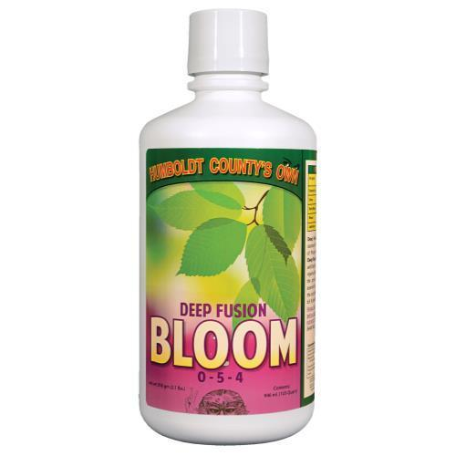 Emerald Triangle Deep Fusion Bloom Quart (12/Cs)